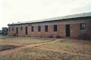 Embangweni Community Secondary Day School