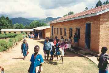 Livingstonia Primary School
